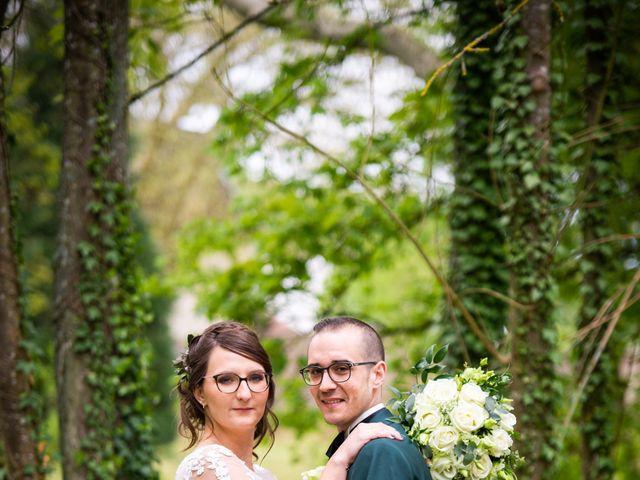Le mariage de Michaël et Laura à Longlaville, Meurthe-et-Moselle 1