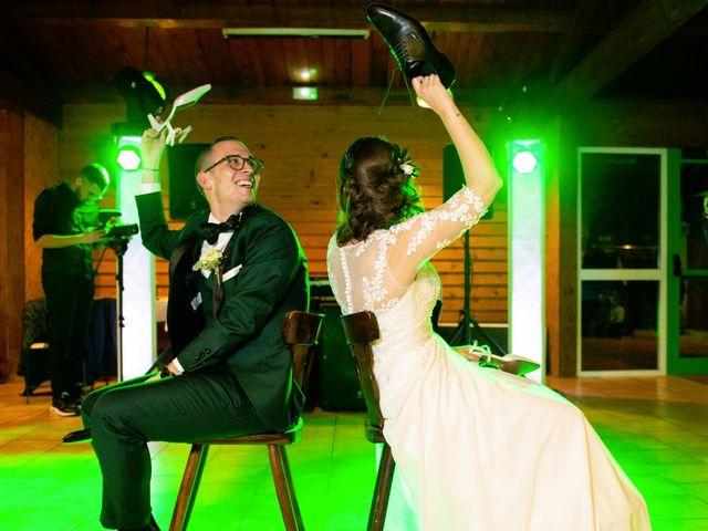 Le mariage de Michaël et Laura à Longlaville, Meurthe-et-Moselle 5