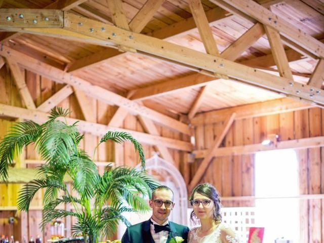 Le mariage de Michaël et Laura à Longlaville, Meurthe-et-Moselle 7