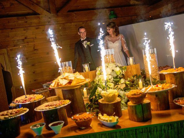 Le mariage de Michaël et Laura à Longlaville, Meurthe-et-Moselle 9