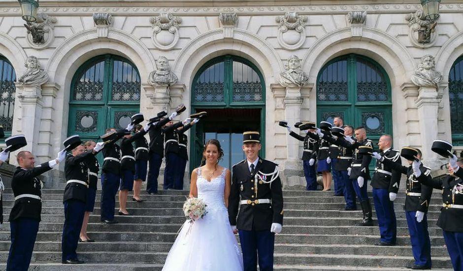 Le mariage de Antoine et Marie à Vannes, Morbihan