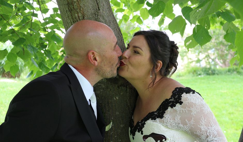 Le mariage de Eric et Valérie à Meyzieu, Rhône