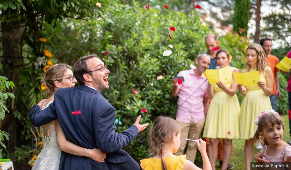 Le mariage de Benoît et Aurélie à Malemort-sur-Corrèze, Corrèze