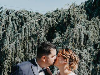 Le mariage de Marjolaine et Kévin 2