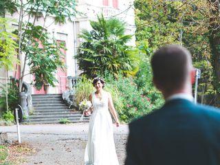 Le mariage de Amélie et Maxime 1
