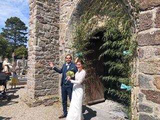 Le mariage de Apolline et Arthur