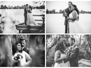 Le mariage de Julie et Silvain