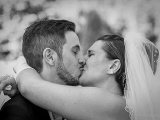 Le mariage de Laetitia et Julien