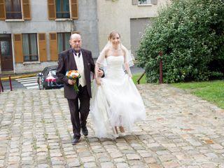 Le mariage de Claire et Thierry 3