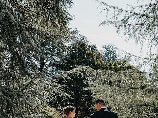 Le mariage de Kévin et Marjolaine à Crêches-sur-Saône, Saône et Loire 7