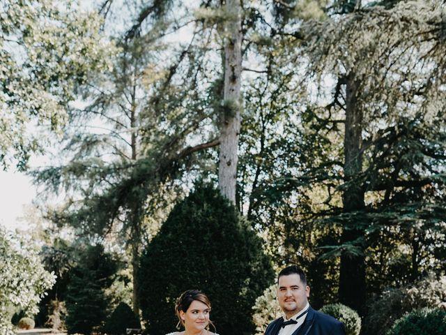 Le mariage de Kévin et Marjolaine à Crêches-sur-Saône, Saône et Loire 8