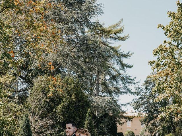 Le mariage de Kévin et Marjolaine à Crêches-sur-Saône, Saône et Loire 9