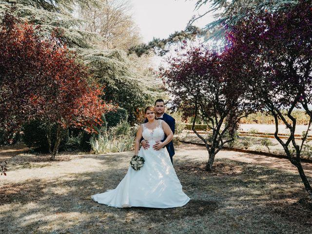Le mariage de Kévin et Marjolaine à Crêches-sur-Saône, Saône et Loire 12