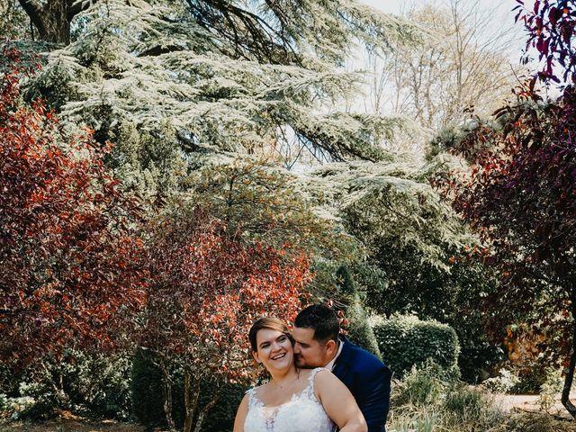 Le mariage de Kévin et Marjolaine à Crêches-sur-Saône, Saône et Loire 13