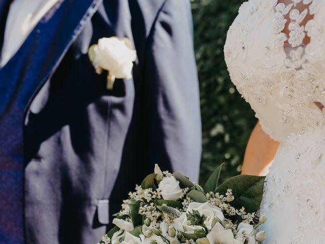 Le mariage de Kévin et Marjolaine à Crêches-sur-Saône, Saône et Loire 15