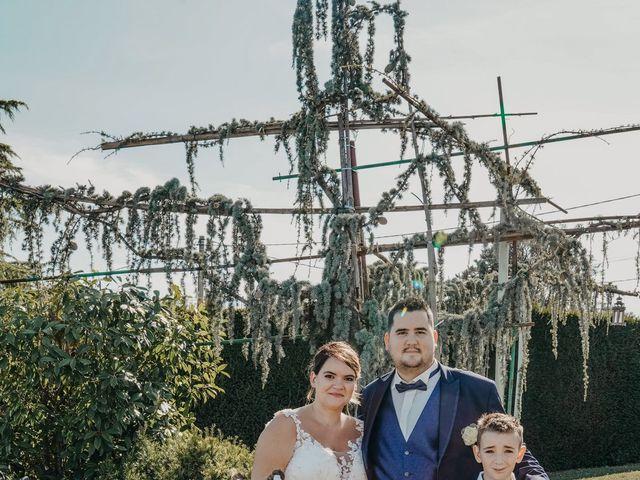 Le mariage de Kévin et Marjolaine à Crêches-sur-Saône, Saône et Loire 24