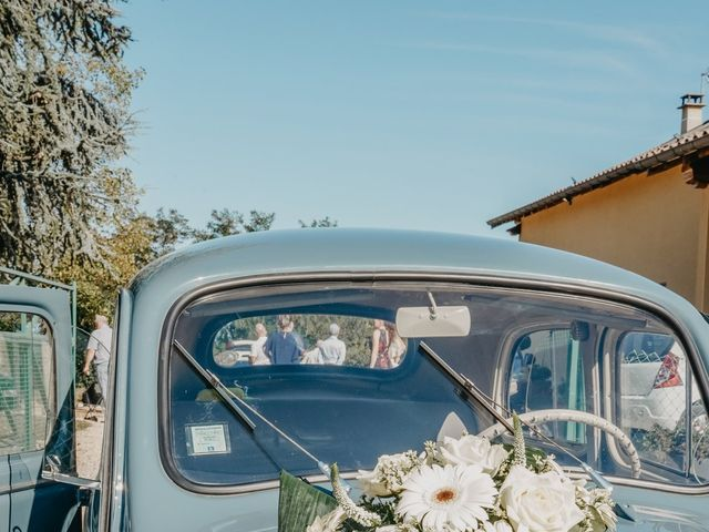 Le mariage de Kévin et Marjolaine à Crêches-sur-Saône, Saône et Loire 27
