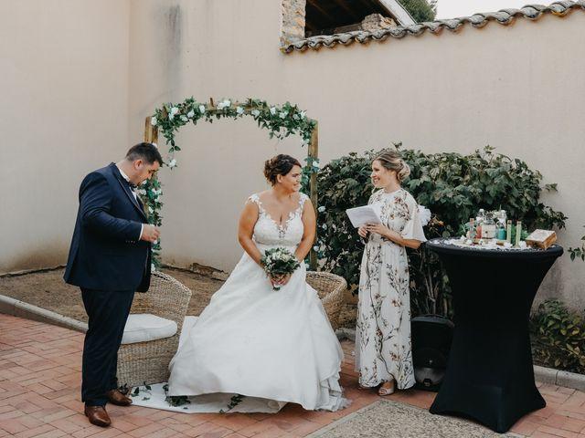 Le mariage de Kévin et Marjolaine à Crêches-sur-Saône, Saône et Loire 44