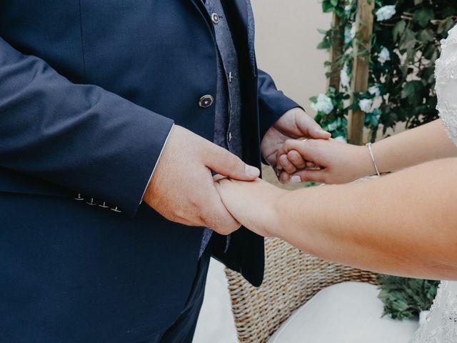 Le mariage de Kévin et Marjolaine à Crêches-sur-Saône, Saône et Loire 51