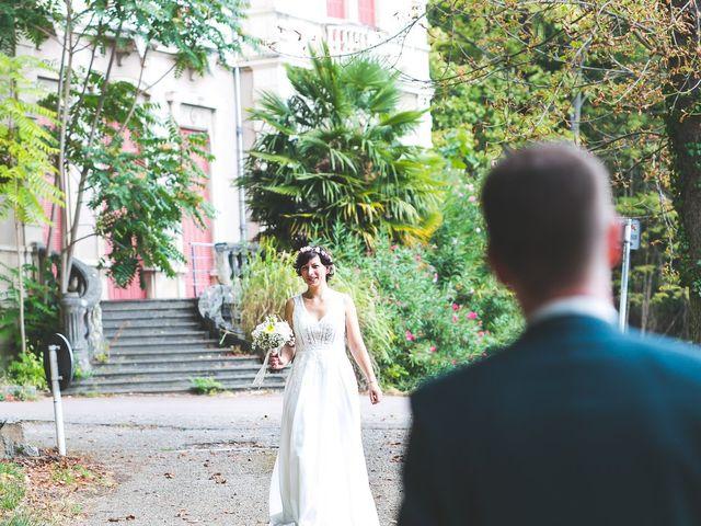 Le mariage de Maxime et Amélie à Oullins, Rhône 3