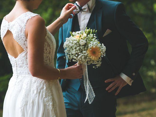 Le mariage de Maxime et Amélie à Oullins, Rhône 1