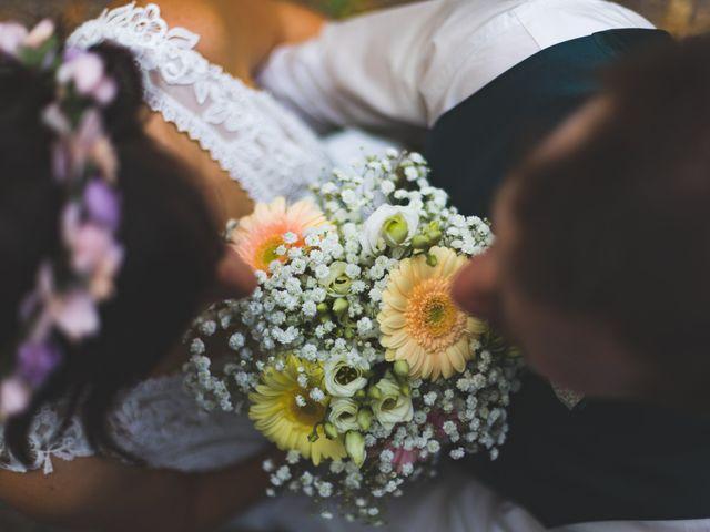 Le mariage de Maxime et Amélie à Oullins, Rhône 8