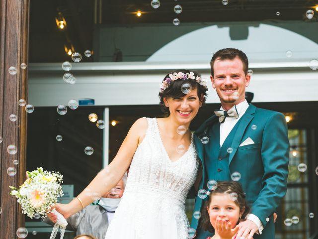 Le mariage de Maxime et Amélie à Oullins, Rhône 9