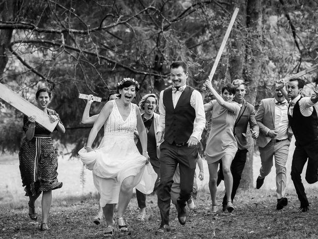 Le mariage de Maxime et Amélie à Oullins, Rhône 11