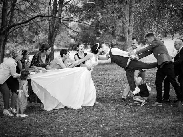 Le mariage de Maxime et Amélie à Oullins, Rhône 13