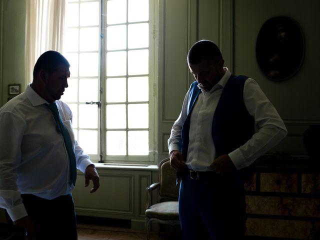 Le mariage de Tony et Gwenaelle à Gouvix, Calvados 5