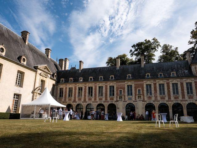 Le mariage de Tony et Gwenaelle à Gouvix, Calvados 21