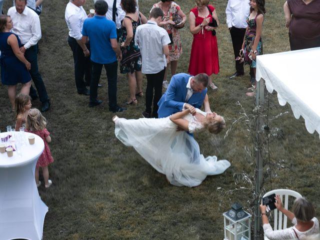 Le mariage de Tony et Gwenaelle à Gouvix, Calvados 22