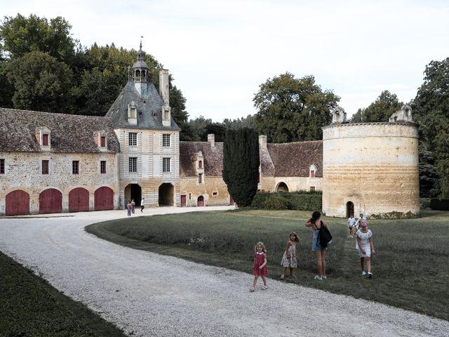 Le mariage de Tony et Gwenaelle à Gouvix, Calvados 23