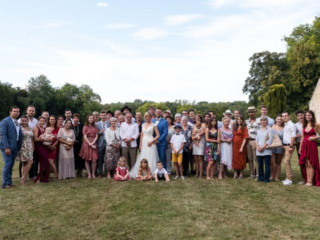 Le mariage de Tony et Gwenaelle à Gouvix, Calvados 27