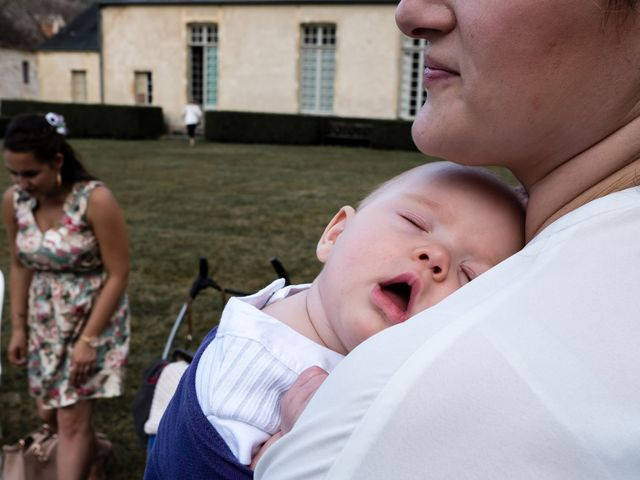 Le mariage de Tony et Gwenaelle à Gouvix, Calvados 28