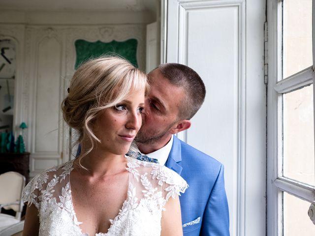 Le mariage de Tony et Gwenaelle à Gouvix, Calvados 29