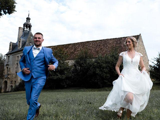 Le mariage de Tony et Gwenaelle à Gouvix, Calvados 31