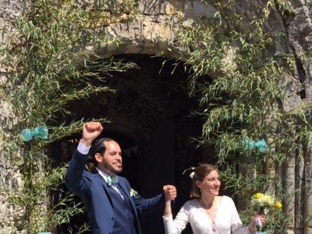 Le mariage de Arthur et Apolline à Coutances, Manche 5