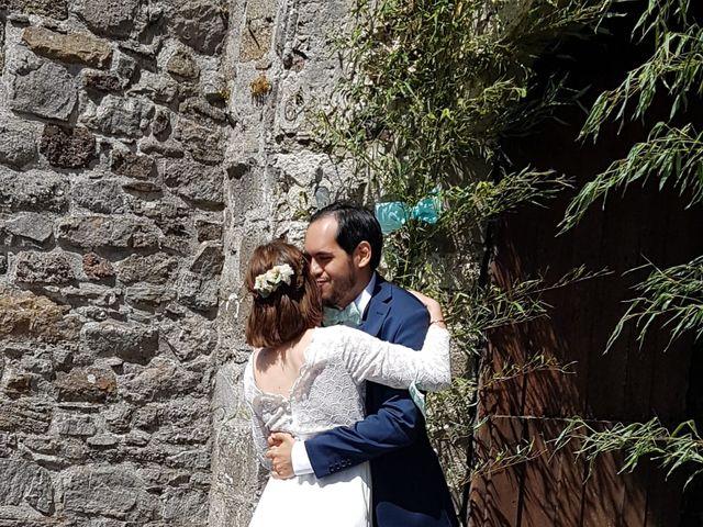 Le mariage de Arthur et Apolline à Coutances, Manche 6