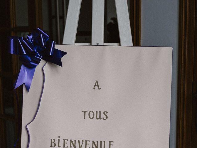 Le mariage de Jean-Marc et Karine à Plomeur, Finistère 4