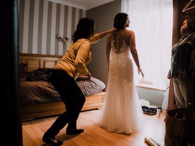 Le mariage de Jean-Marc et Karine à Plomeur, Finistère 8