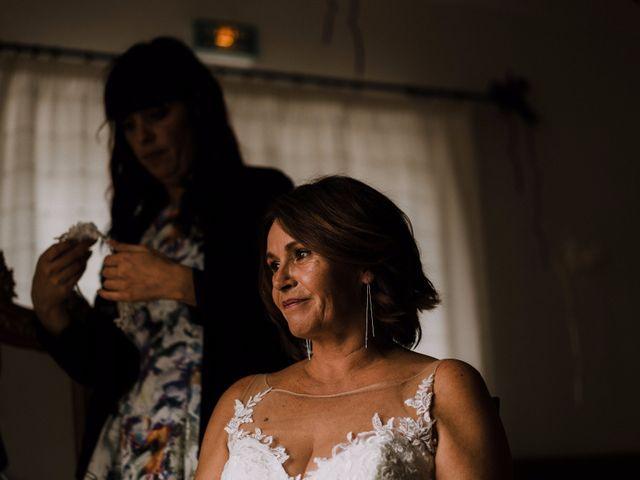 Le mariage de Jean-Marc et Karine à Plomeur, Finistère 13
