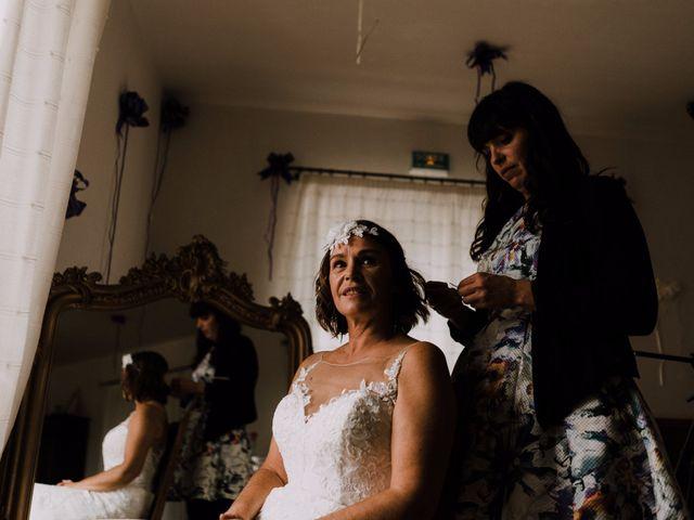 Le mariage de Jean-Marc et Karine à Plomeur, Finistère 18
