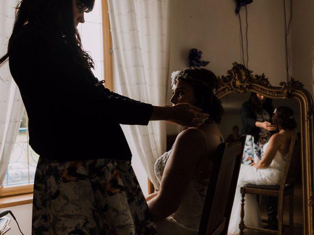 Le mariage de Jean-Marc et Karine à Plomeur, Finistère 26
