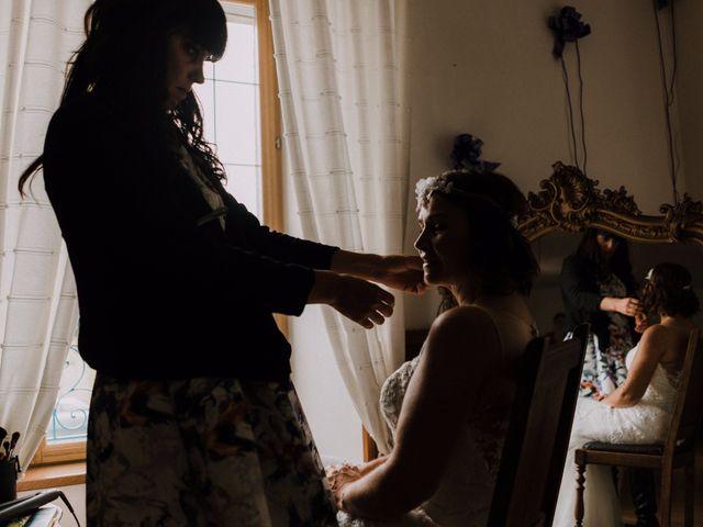 Le mariage de Jean-Marc et Karine à Plomeur, Finistère 27