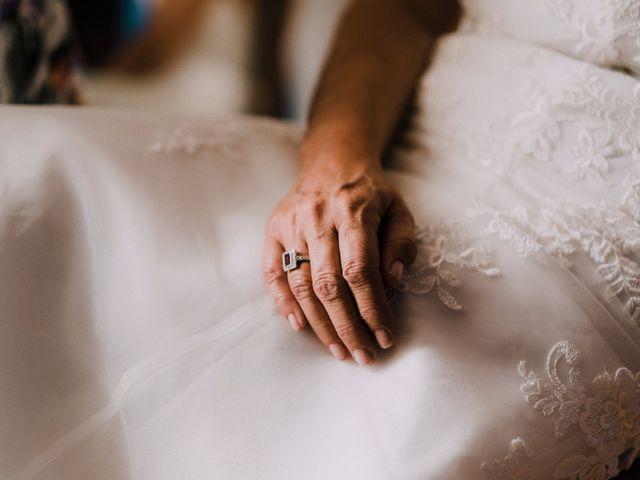Le mariage de Jean-Marc et Karine à Plomeur, Finistère 28