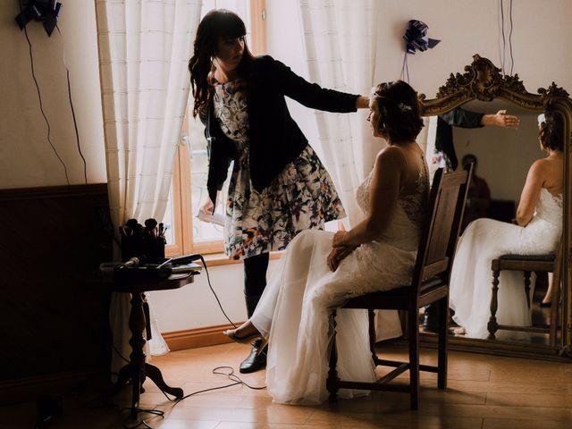 Le mariage de Jean-Marc et Karine à Plomeur, Finistère 31