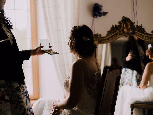 Le mariage de Jean-Marc et Karine à Plomeur, Finistère 32