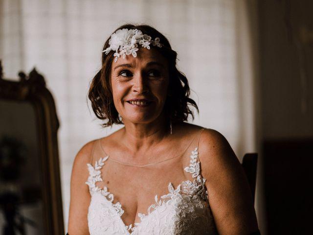 Le mariage de Jean-Marc et Karine à Plomeur, Finistère 35