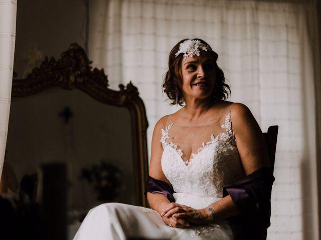 Le mariage de Jean-Marc et Karine à Plomeur, Finistère 36